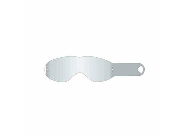 Dragon NFX Biodegradable Tear Offs - pack de 25 transparent